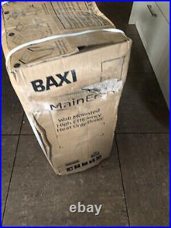 Baxi Main Ecoblue24Heat Only Boiler. New