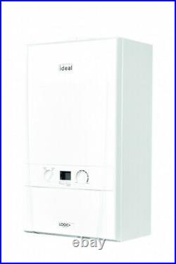 Ideal Logic Heat Only H15 Boiler ErP 215397 No Flue Included