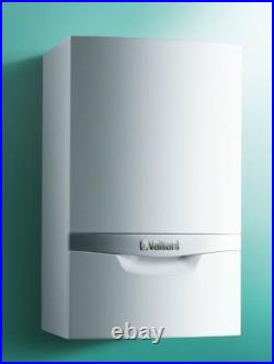 Vaillant EcoTec Plus 415 ERP Heat Only + flue supplied and installed